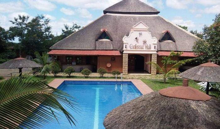 Kim's Koreana Lodge - Search available rooms for hotel and hostel reservations in Lilongwe 5 photos