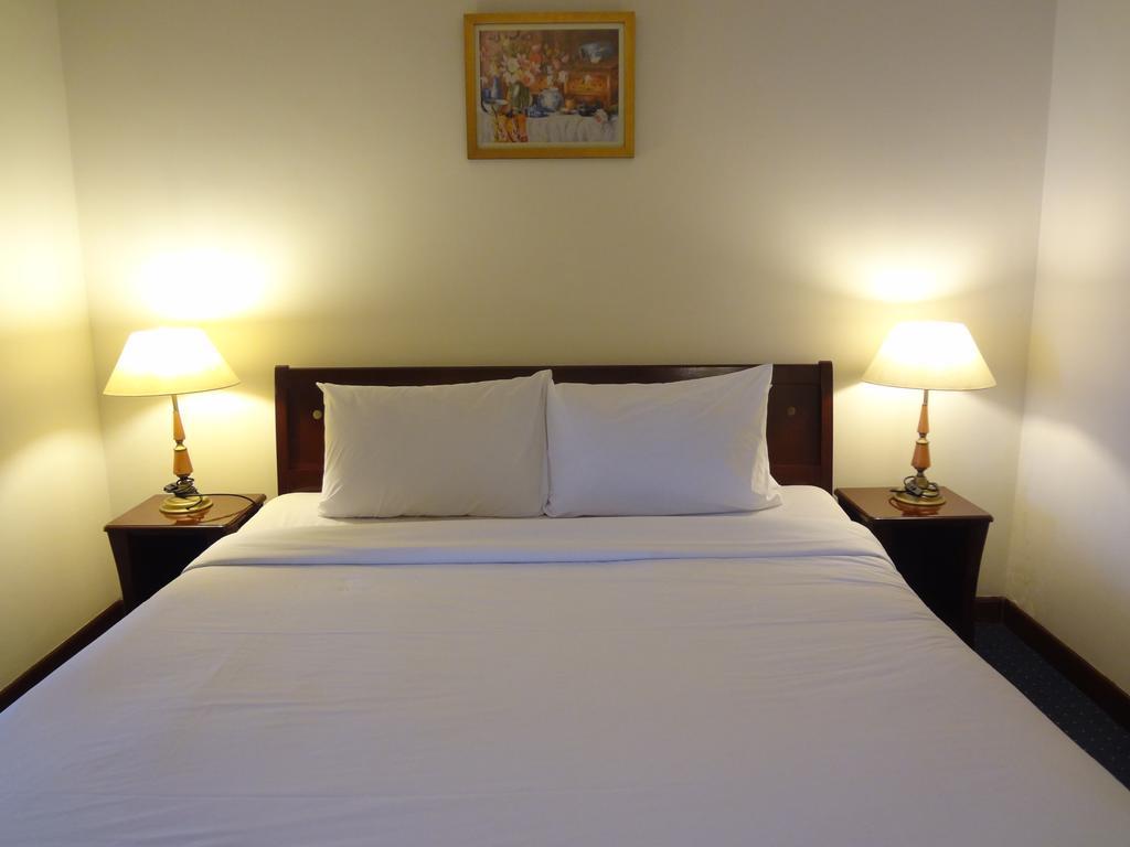 Alsorooq Berjaya Times Square, Kuala Lumpur, Malaysia, Malaysia hoteli in hostli