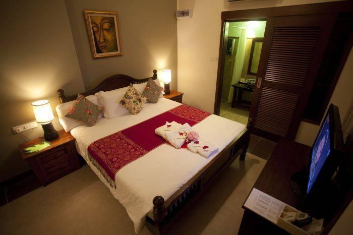 Anggun Kuala Lumpur, Kuala Lumpur, Malaysia, Malaysia hoteli in hostli