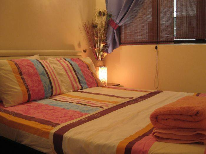 Beach View Homestay, Penang, Malaysia, hotels in locations with the best weather in Penang