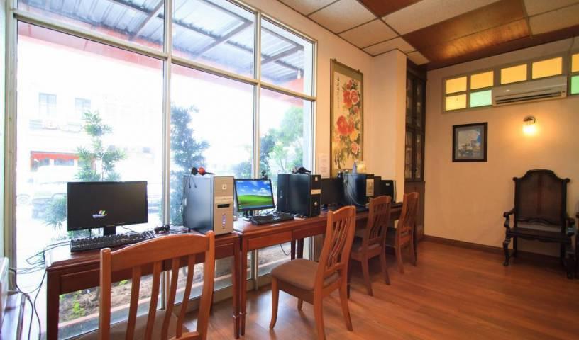 Hotel Mingood, Yala, Thailand hotels and hostels 48 photos