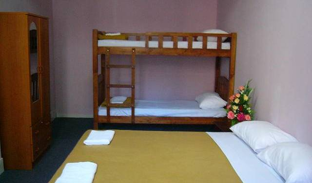 Lavender Lodge - Get low hotel rates and check availability in Kuala Penyu 6 photos