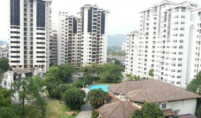 One Ampang Avenue Condo - Search for free rooms and guaranteed low rates in Ampang 9 photos