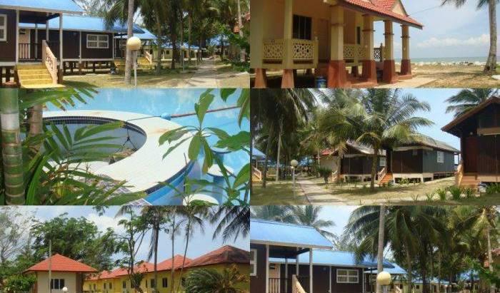 PCB Resort (Pantai Cinta Berahi) 15 photos