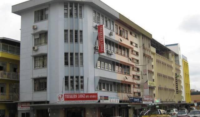 Trekkers Lodge Kota Kinabalu - Get low hotel rates and check availability in Kuala Penyu 5 photos