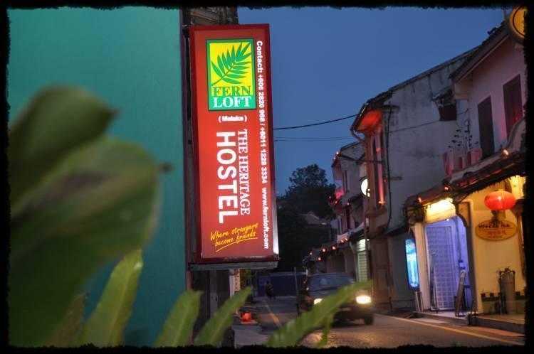 Fernloft Melaka, Melaka, Malaysia, Cele mai bune pensiuni verzi din lume în Melaka