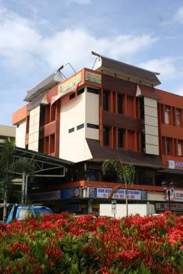 Hamin Lodge, Kota Kinabalu, Malaysia, Malaysia khách sạn và ký túc xá