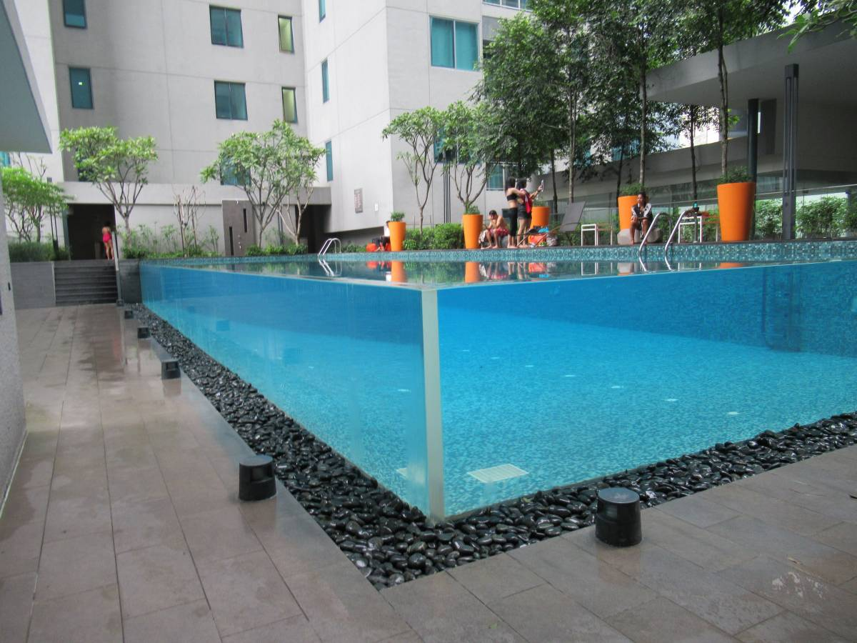 Hostel Summer Suites, Kuala Lumpur, Malaysia, Malaysia hostels and hotels