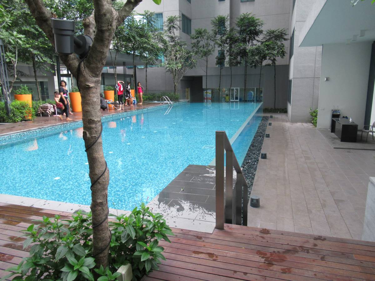 Hostel Summer Suites, Kuala Lumpur, Malaysia, youth hostels and backpackers for fall foliage in Kuala Lumpur