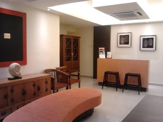 Hotel Galaxy, Kuala Lumpur, Malaysia, Malaysia hoteluri și pensiuni