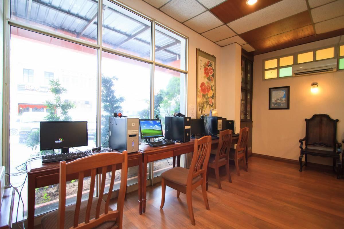 Hotel Mingood, Penang, Malaysia, Malaysia pensiuni și hoteluri