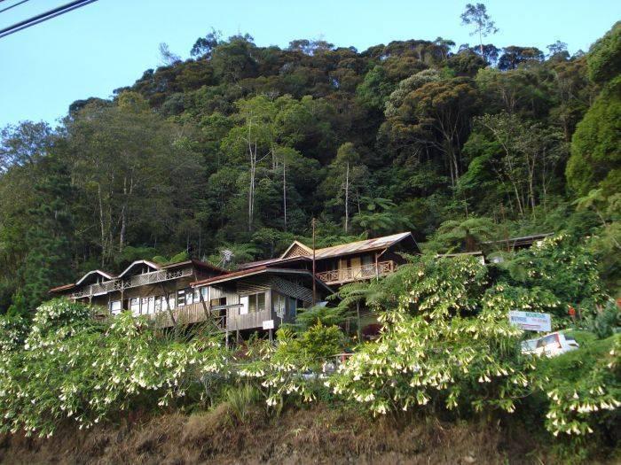 Mountain Resthouse, Kota Kinabalu, Malaysia, Hébergement à bas prix dans Kota Kinabalu