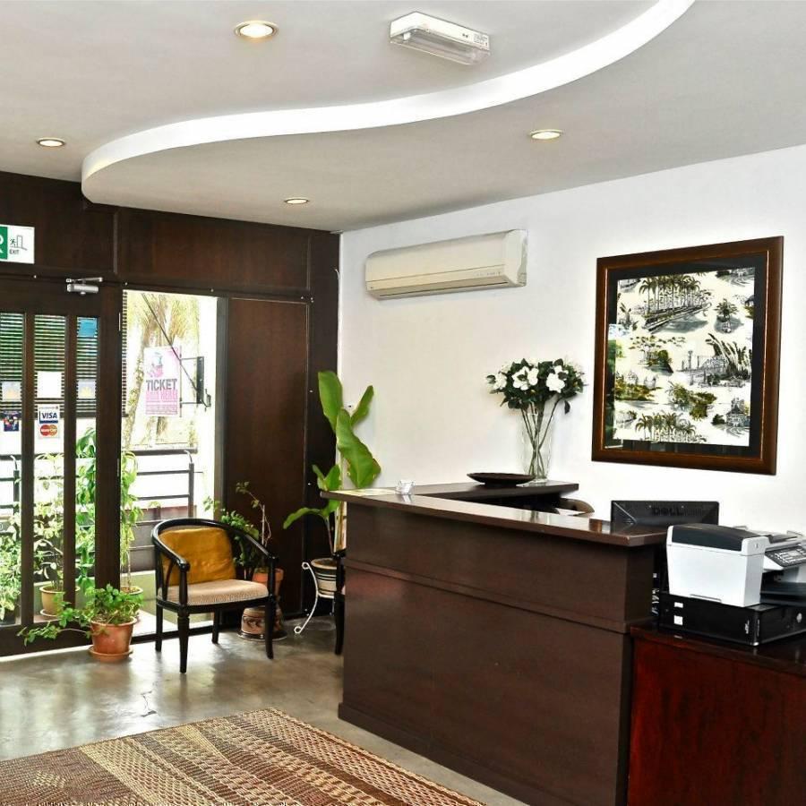 Pinnacles Kuching Lodge, Kuching, Malaysia, Malaysia hotels and hostels