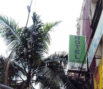 Ukasia Guest House, Kuala Lumpur, Malaysia, Malaysia hotellit ja hostellit