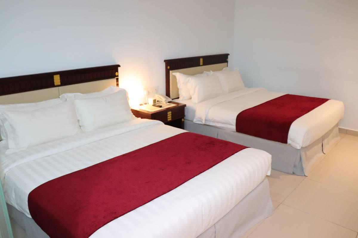 W Hotel in Masjid Jamek, Kuala Lumpur, Malaysia, Les 5 meilleurs endroits à visiter et à rester dans les hôtels dans Kuala Lumpur