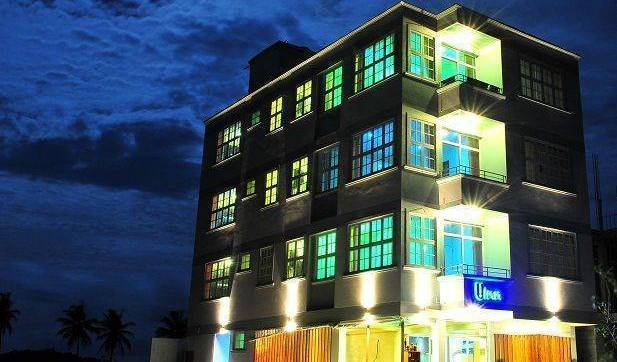 Hotel UI Inn - Get low hotel rates and check availability in Eydhafushi 19 photos