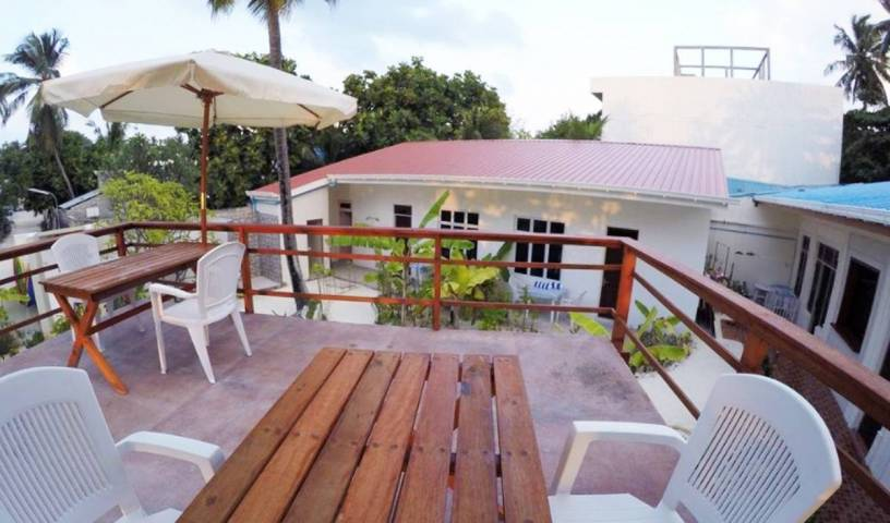 Mala Boutique Dhangethi - Get low hotel rates and check availability in Eriyadu 12 photos