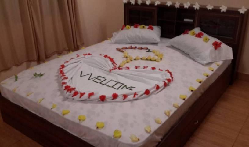 Manta View Guest House - Tìm phòng sẵn có cho đặt phòng khách sạn và nhà nghỉ tại Thamburudhoo 2 ảnh