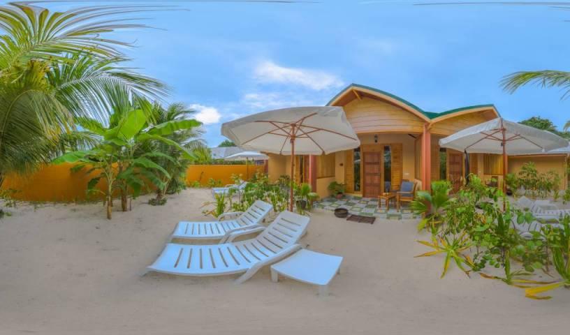 Sabba Summer Suite - Tìm phòng sẵn có cho đặt phòng khách sạn và nhà nghỉ tại Kanu Huraa 8 ảnh