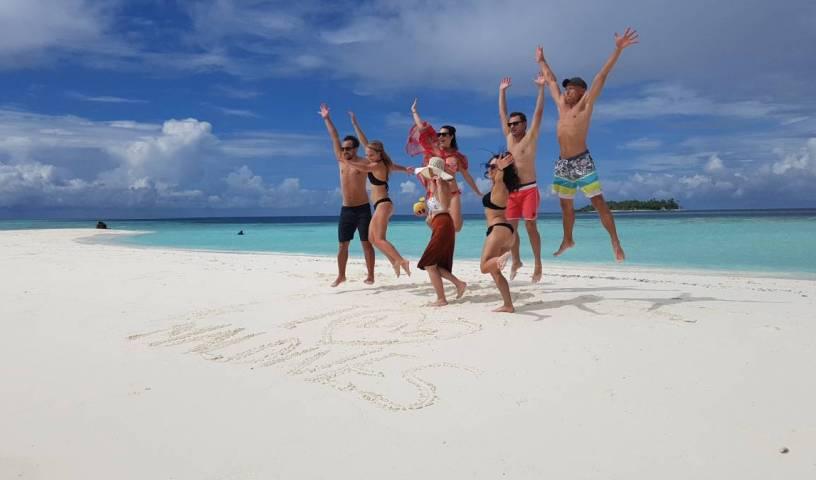 Santa Rosa Maldives - Tìm phòng sẵn có cho đặt phòng khách sạn và nhà nghỉ tại Kanu Huraa 122 ảnh