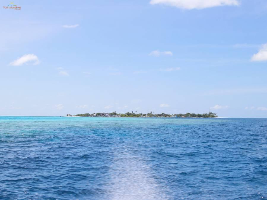 Gulhi Guest House, Gulhi Island, Maldives, hostel deal of the week in Gulhi Island