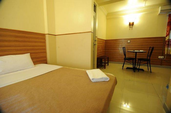 Luckyhiya Hotel, Viligili, Maldives, Maldives hotels en hostels