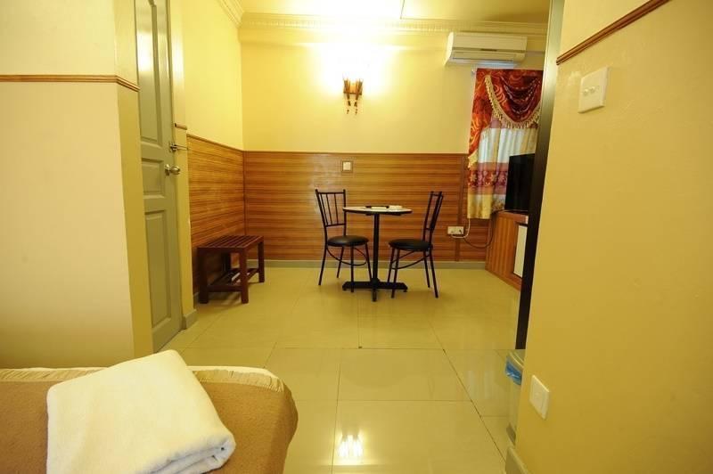 Luckyhiya Hotel, Viligili, Maldives, De beste locaties in Viligili