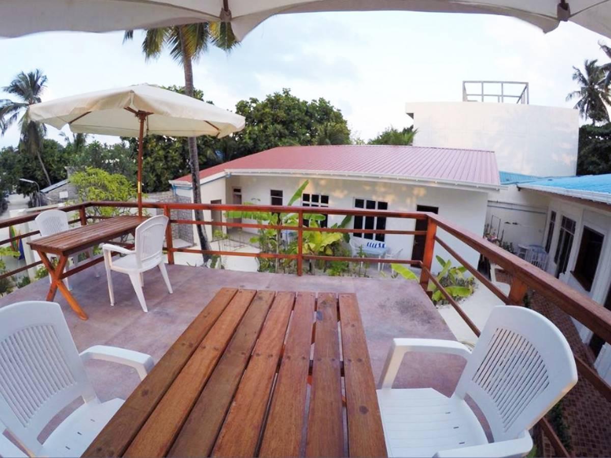 Mala Boutique Dhangethi, Eriyadu, Maldives, Maldives hotels and hostels