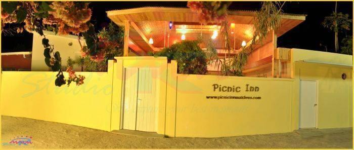 Picnic Inn, Eboodhoo, Maldives, Maldives khách sạn và ký túc xá