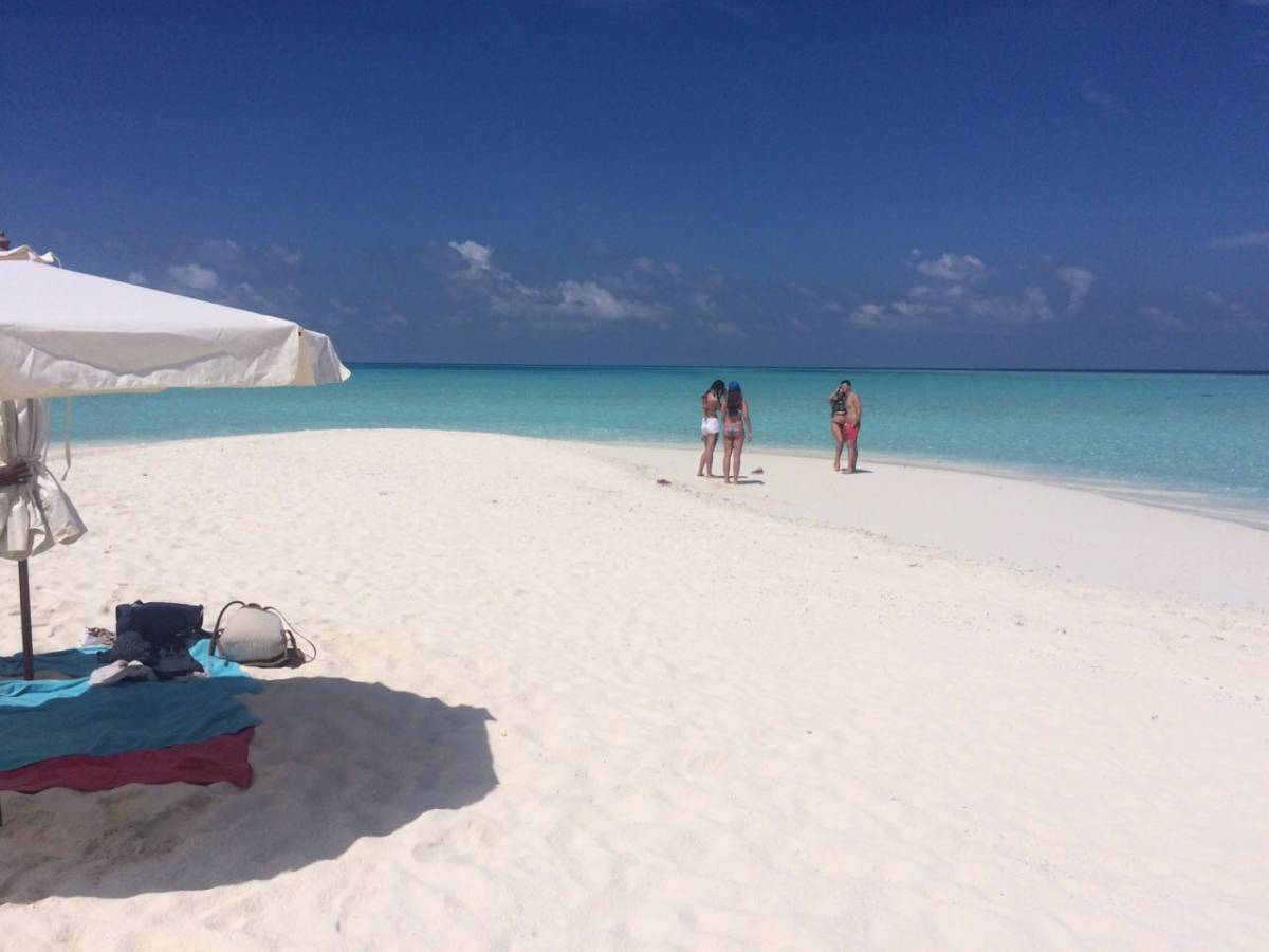 Plumeria Maldives, Medhufushi, Maldives, your best choice for comparing prices and booking a hostel in Medhufushi