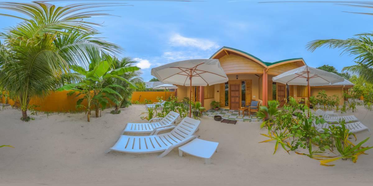 Sabba Summer Suite, Kanu Huraa, Maldives, Maldives hostels and hotels