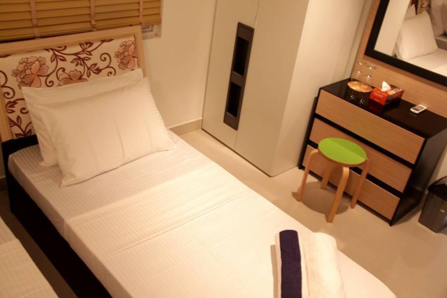 Shellbreeze Inn, Bodubados, Maldives, Maldives khách sạn và ký túc xá