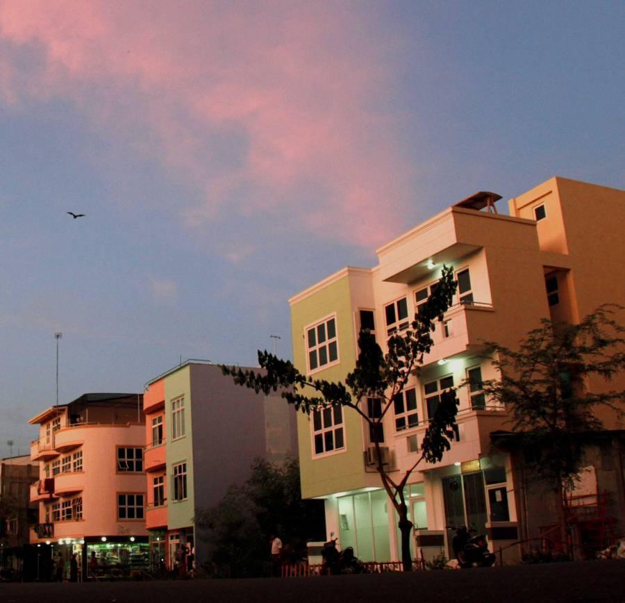 Shellbreeze Inn, Bodubados, Maldives, Thành phố với thời tiết tốt nhất, đặt khách sạn của bạn trong Bodubados