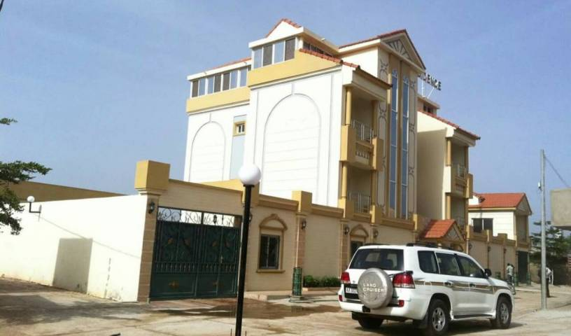 Star Residence - Search for free rooms and guaranteed low rates in Bamako Koura, what is a bed and breakfast? Ask us and book now 3 photos
