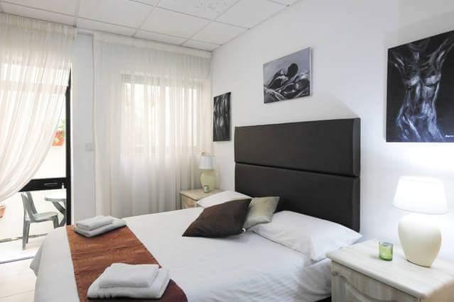 BnB Lodge Malta, Naxxar, Malta, Malta hotels and hostels