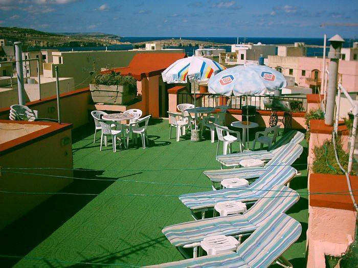 Tarona Guesthouse, Bugibba, Malta, safest countries to visit, safe and clean hotels in Bugibba