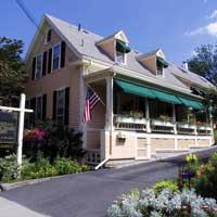 Addison Choate Inn, Rockport, Massachusetts, Massachusetts hotels and hostels