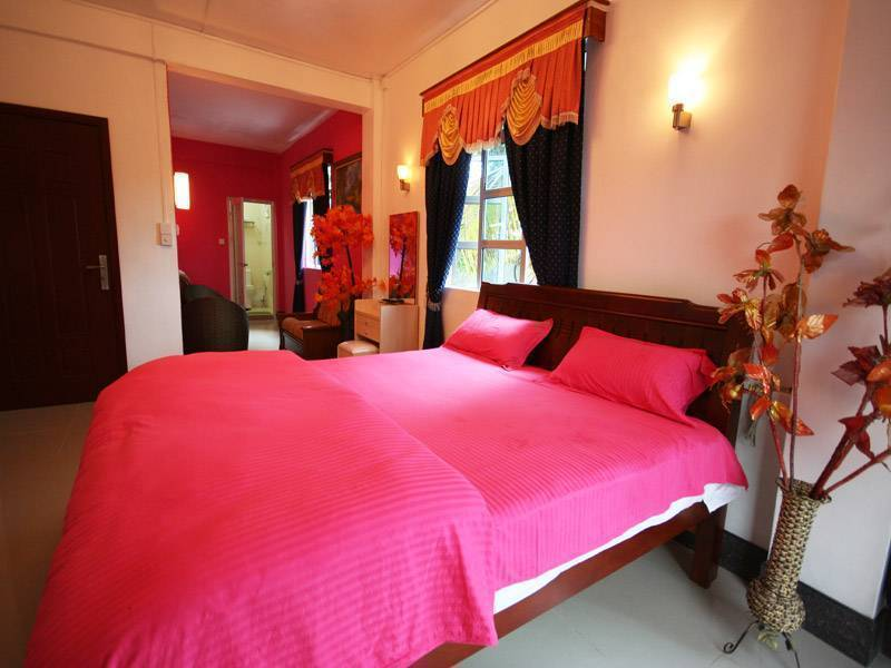 3Ds International Tourist Home, Mahebourg, Mauritius, Mauritius hotels and hostels