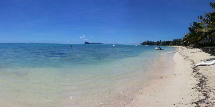 Bur-Nas Beach, Pereybere, Mauritius, 代替のホテル、ホステル、B&B に Pereybere