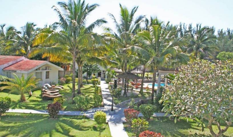 Beach Villa Mon-Choisy - Get low hotel rates and check availability in Grand Baie 23 photos