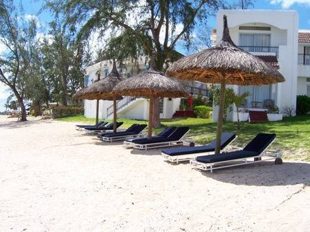 Hotel Oasis, Grande Pointe aux Piments, Mauritius, hotels for world travelers in Grande Pointe aux Piments
