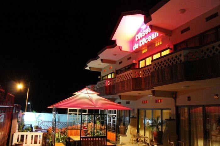 L'Oiseau de L'Ocean - Tourist Residence, Flic en Flac, Mauritius, Mauritius hotels and hostels