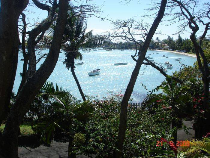 Oceanic Villa, Grand Baie, Mauritius, best travel opportunities and experiences in Grand Baie