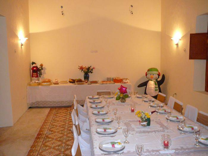 Bed and Breakfast Merida Santiago, Merida, Mexico, safest hotels in secure locations in Merida