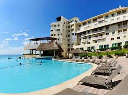 Cancun Plaza Condominium and Hostel, Cancun, Mexico, Mexico hotels and hostels