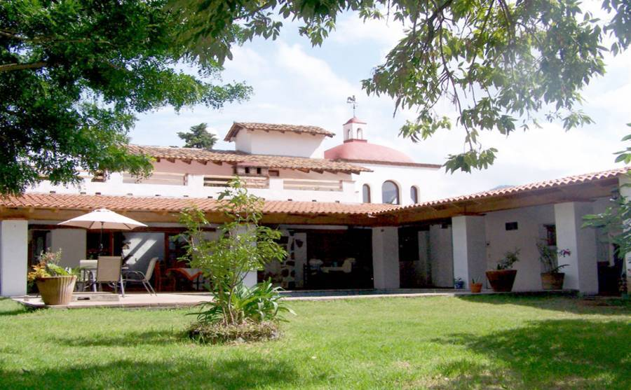 Casa de Huespedes Las Bugambilias, Malinalco, Mexico, top 20 cities with hotels and hostels in Malinalco