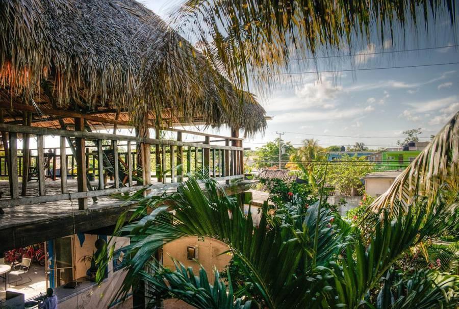 Casa del Sol, Tulum, Mexico, Mexico hotels and hostels