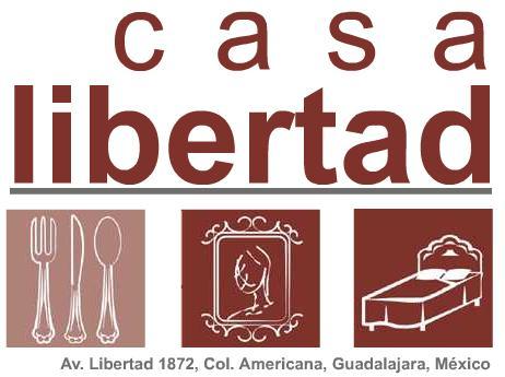 Casa Libertad, Guadalajara, Mexico, Mexico hostely a hotely