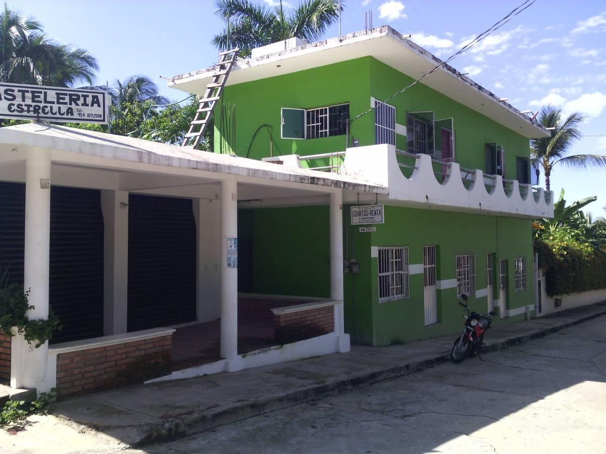 Casaverde, Santa Maria Colotepec, Mexico, Mexico hotels and hostels