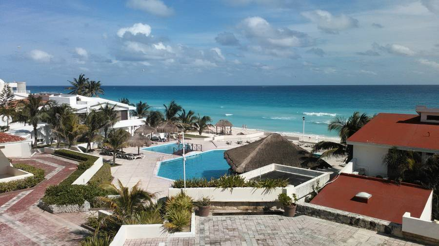 Cenzontle Beach Apartments, Cancun, Mexico, Mexico хостелы и отели